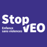 Logo Stop Veo